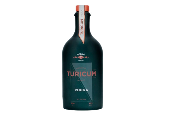Turicum Swiss Vodka Schweizer Vodka Schweizer Spirituosen Alkohol Swiss Made