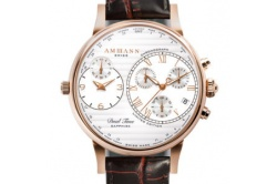 ALEPH SWISS WATCH