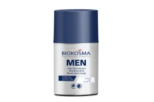 BIOKOSMA MEN After Shave Balsam 50ml - Naturkosmetik Swiss Made