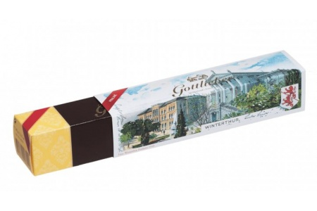 Gottlieber Hüppen Tradition Winterthur by Praline Swiss Made